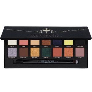 Limited Edition Anastasia Prism Palette (BNIB)